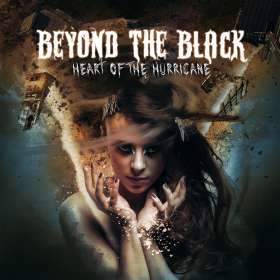 Beyond The Black: Heart Of The Hurricane (Limited-Edition), 2 LPs