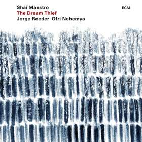 Shai Maestro (geb. 1987): The Dream Thief, CD