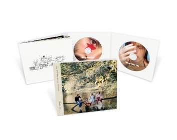 Paul McCartney (geb. 1942): Wild Life (Deluxe-Edition), 2 CDs
