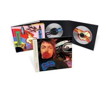 Paul McCartney (geb. 1942): Red Rose Speedway (Deluxe-Edition), 2 CDs