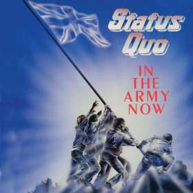 Status Quo: In The Army Now (Deluxe Edition), 2 CDs