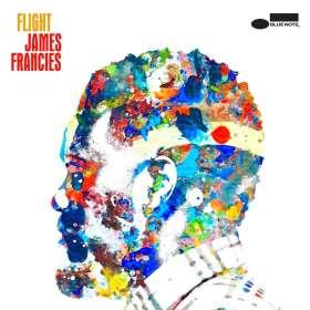 James Francies: Flight, CD