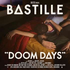 Bastille: Doom Days, CD