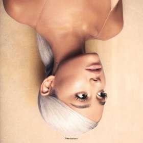 Ariana Grande: Sweetener, CD