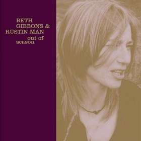 Beth Gibbons (Portishead): Out Of Season (remastered), LP