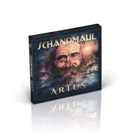 Schandmaul: Artus (Limitierte Special Edition), CD