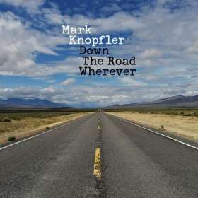 Mark Knopfler: Down The Road Wherever (Deluxe-Edition), CD