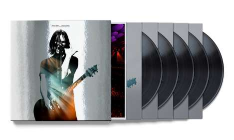 Steven Wilson: Home Invasion: In Concert At The Royal Albert Hall (180g), 5 LPs