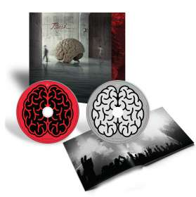 Rush: Hemispheres (40th Anniversary-Deluxe-Edition), 2 CDs