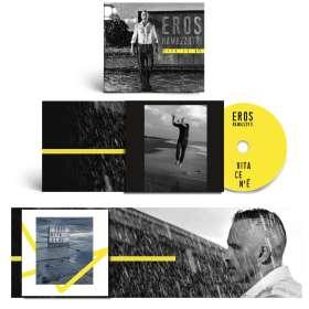 Eros Ramazzotti: Vita Ce N'è, CD