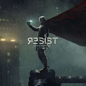 Within Temptation: Resist, CD