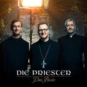 Die Priester (Gesangstrio): Das Beste, CD