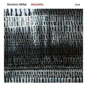 Dominic Miller (geb. 1960): Absinthe, LP