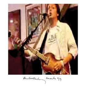 Paul McCartney (geb. 1942): Amoeba Gig, CD