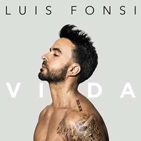 Luis Fonsi: Vida, CD