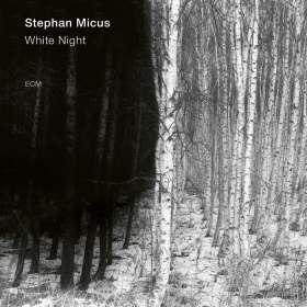Stephan Micus (geb. 1953): White Night, CD