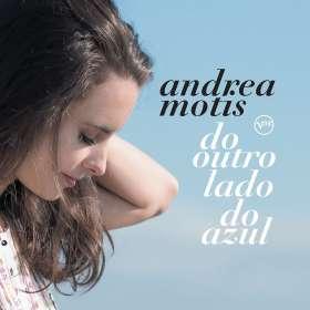 Andrea Motis (geb. 1995): Do Outro Lado Do Azul, CD