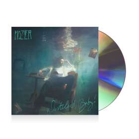 Hozier: Wasteland, Baby!, CD