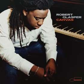 Robert Glasper (geb. 1979): Canvas (remastered) (180g), 2 LPs