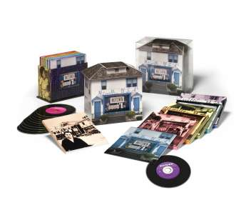 Motown: The Complete No.1's (Limited-60th-Anniversary-Edition), CD