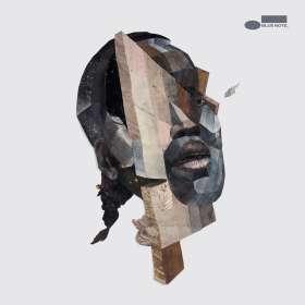 Kendrick Scott (geb. 1980): A Wall Becomes A Bridge, CD