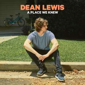 Dean Lewis: A Place We Knew, CD