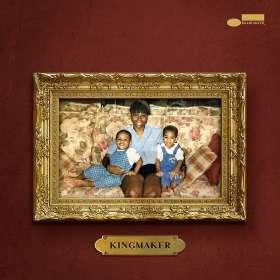 Joel Ross: Kingmaker, CD
