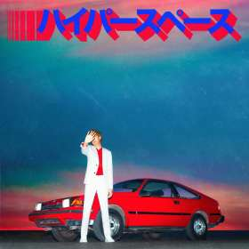 Beck: Hyperspace, CD