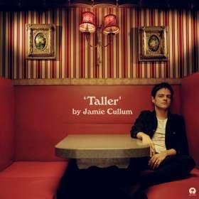 Jamie Cullum (geb. 1979): Taller, CD
