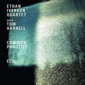 Ethan Iverson & Tom Harrell: Common Practice, CD