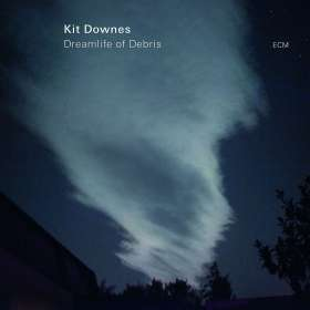 Kit Downes (geb. 1986): Dreamlife Of Debris, CD
