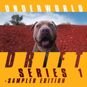 Underworld: Drift Series 1, CD