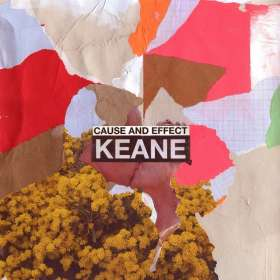 Keane: Cause And Effect (180g) (Limited Edition) (Pink Vinyl), LP
