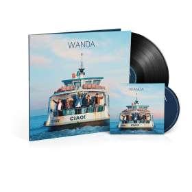 Wanda: Ciao! (180g), LP