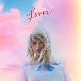 Taylor Swift: Lover, CD