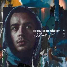 Dermot Kennedy: Without Fear, CD