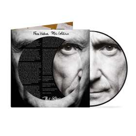 Phil Collins: Face Value (Picture Disc), LP