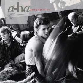 a-ha: Hunting High And Low (Expanded Edition), CD