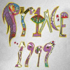 Prince: 1999 (Super Deluxe Edition), CD