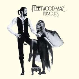 Fleetwood Mac: Rumours (Deluxe Edition), CD