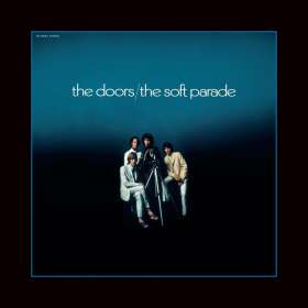 The Doors: The Soft Parade (50th Anniversary Deluxe Edition), CD