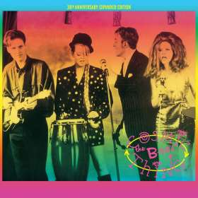 The B-52s: Cosmic Thing: 30th Anniversary Expanded Edition, 2 CDs