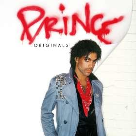 Prince: Originals, CD