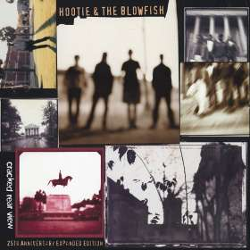 Hootie & The Blowfish: Cracked Rear View (25th Anniversary Expanded-Edition), 2 CDs