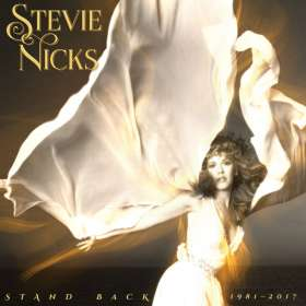 Stevie Nicks: Stand Back: 1981 - 2017, 3 CDs