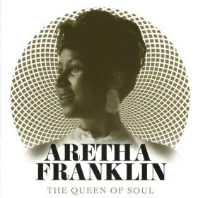 Aretha Franklin: The Queen Of Soul, 2 CDs