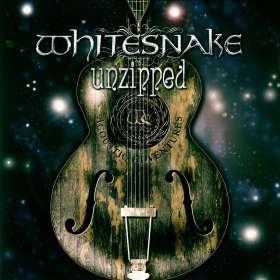 Whitesnake: Unzipped, 2 LPs