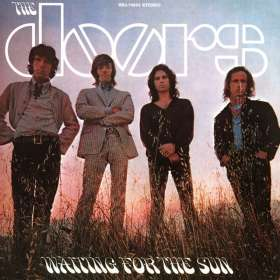 The Doors: Waiting For The Sun (50th-Anniversary-Expanded-Edition), CD