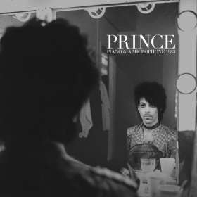 Prince: Piano & A Microphone 1983, CD