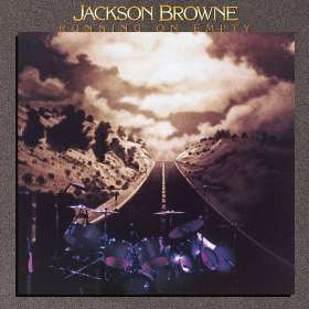 Jackson Browne: Running On Empty, CD